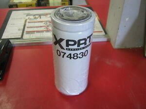 Gehl Skid track Loader Hydraulic Oil Filter 074830