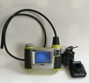Ryobi Tek4 Rp4206 Inspection Scope Borescope With Battery And Charger