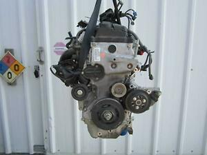 2012 2015 Honda Civic Engine 78k 1 8l Gasoline Sdn Warranty Tested Oem 2014