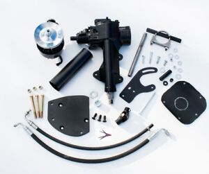 57 58 59 60 And 61 Plymouth Dodge Desoto Chrysler Power Steering Conversion Kit
