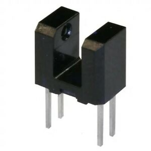 Slotted Optical Switch Opb610 Opto Infrared Led Phototransistor Photointerrupter