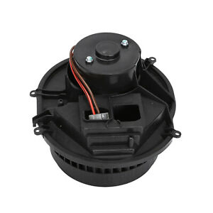A C Ac Heater Blower Motor W Fan Cage For 99 14 Volvo Xc70 Xc90 S60 S80 V70