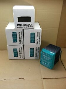 Rvd3 6v75t h Continental Industries New Box 75a 3 Phase Ssr Solid State Relay