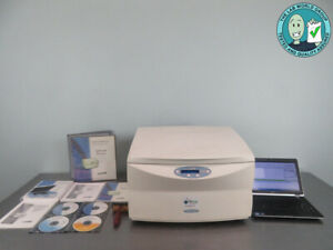 Li Cor Imaging System Odyssey 9120 Imaging System With Warranty See Video