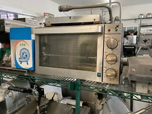 Waring Wco500x Convection Oven 1700w