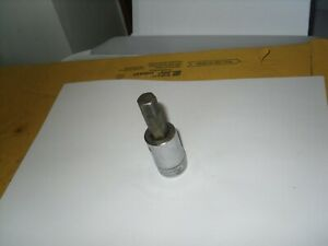 Snap On Sam12a 1 2 Drive Metric 12mm Hex Bit Socket Driver Usa