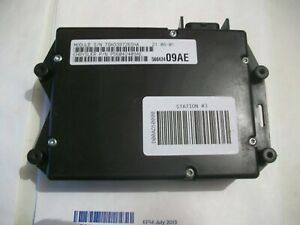 56042409ae Excellent 1997 1998 Jeep Grand Cherokee Body Control Module Bcm