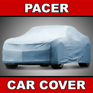 edsel Pacer 2 door 1958 Car Cover