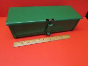Oliver Tool Box For 50 55 Series 1550 2255