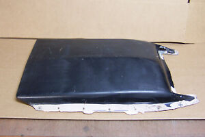 Aftermarket 1969 1978 Other Ford Mustang Fiberglass Hood Scoop Used