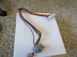 Oem Mopar 1974 Plymouth Duster Ignition Starter Switch With Wire Harness