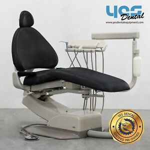 Adec Dental Chair 1040 With Delivery Unit yes