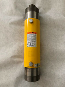 Enerpac Brd256 Double Acting Clevis Eye Mounting Cylinder Ram Free Shipping