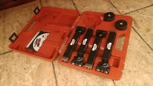 Ez Line Laser Wheel Alignment Tool Kit Ezr Ezline