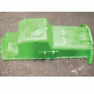 Used Oil Pan John Deere 6610 8870 6810 8760 8560 8960 8570 8970 8770 6910 850