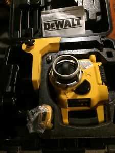 With Controller Wall Bracket Battery And Charger And Security Boxdewalt Rotating