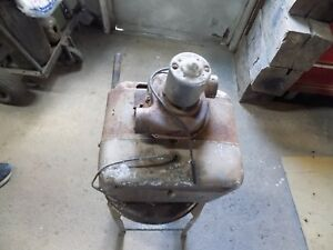 Vintage 1940 s Car Truck Heater Ford Chevrolet Dodge Gmc