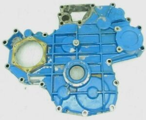 Ford 1710 Shibaura H843 Engine Timing Front Cover