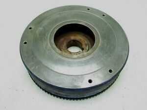 Ford 1710 Shibaura H843 Engine Fly Wheel Clutch Flywheel