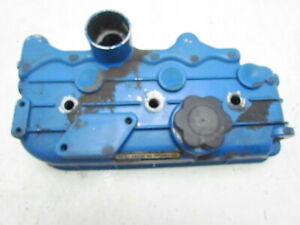 Ford 1710 Shibaura H843 Engine Valve Cover