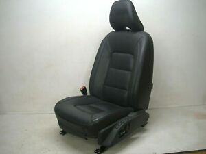 2007 2009 Volvo S80 Front Left Perforated Seat Driver Side Oem Lot369