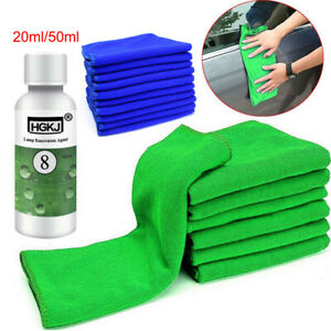 Liquid Car Scratch Remover Repair Polishing Wax Paint Surface Coating