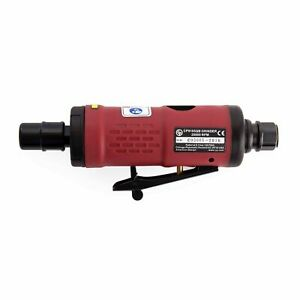 New Chicago Pneumatic 1 4 Collet Mini Air Die Grinder Cp9105q b 28 000 Rpm