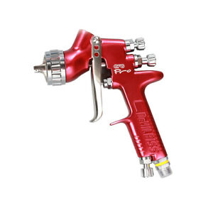 New Devilbiss Gfg Spray Gun For All Auto Paint topcoat And Touch up 1 3mm 600ml
