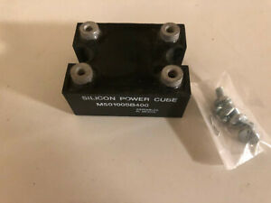 M50100sb400 Silicon Power Cube Diode Power Module 100 Amp 120 Vac