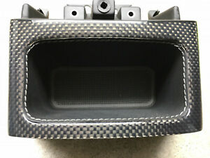 Porsche Oem 997 Rear Center Console Extension