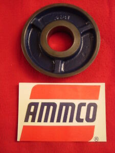 Ammco 4781 Centering Cone 4 891 X 5 500 Fits 1 7 8 Arbor Brake Lathe Usa