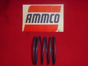 Vintag Genuine Ammco Brake Lathe 1 7 8 Centering Cone Spring 3590 Made In Usa