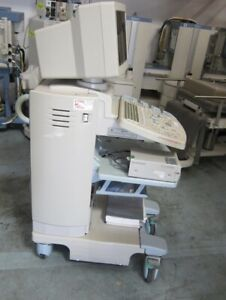 Hitachi Medical Systems America Hi Vision 5500 Ultrasound