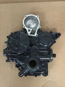 Kubota Kx71 3 Timing Cover Part 1g345 04022