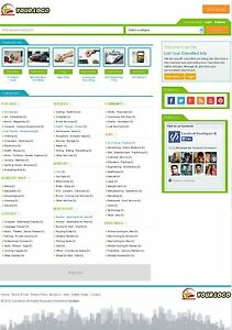 Local Classified Website Free Install
