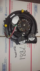 Fasco Draft Inducer 70626337 Furnace Fan Blower 70 104157 03 More Listed Ds