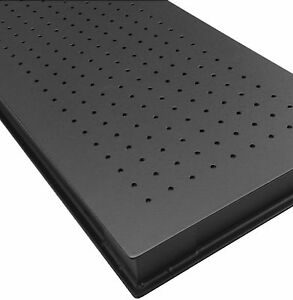New Vere Optical Table Breadboard 36 X 36 X 2 3 Factory Direct