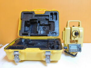 South Nts 352 Total Station