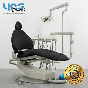 Adec Dental Chair 1040 With Delivery Assistant Package Light yes