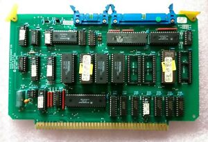 Eagle Machinery Cpc01007a Control Circuit Board plc cpu 3 Available