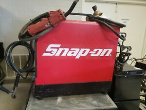 Snap on Mig135 Welder C x