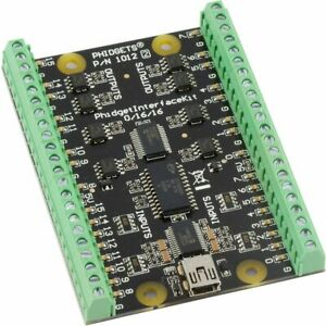 Phidgets Sensor Interface Kit 0 16 16