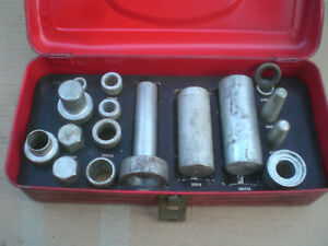 Bushing Seal Driver Set Small Engine