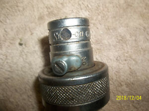 Snap On 67c 1 2 Drive Ratcheting Adapter