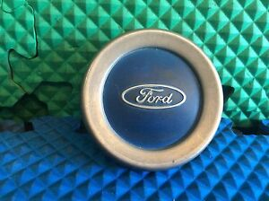 Vintage Ford Truck Steering Wheel Center Cap