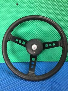 1980 s Dodge Truck Steering Wheel Used