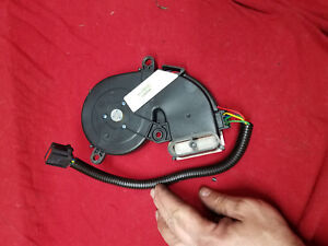 Cadillac Dts Amerigon Thermoelectric Seat Cushion Cooler Heater Module 06 11