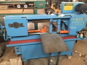 Do All Band Saw