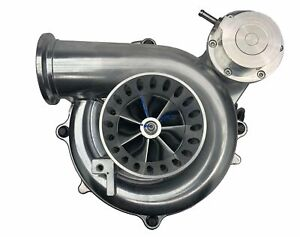 Kc Kc38r 63 73 Tiger Turbo 84 Ar For Early 1999 Ford 7 3l Powerstroke Diesel