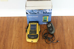 Trimble Nomad Data Collector With Mep Software 2 4 0 For Rts555 Rts655 Robots